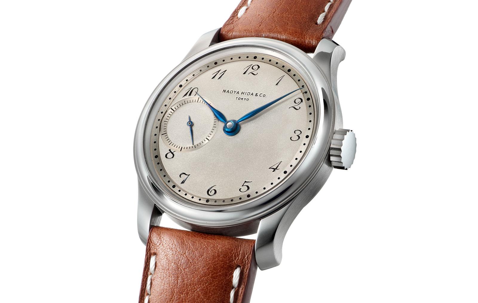 Naoya Hida NH Type 1B watch 1