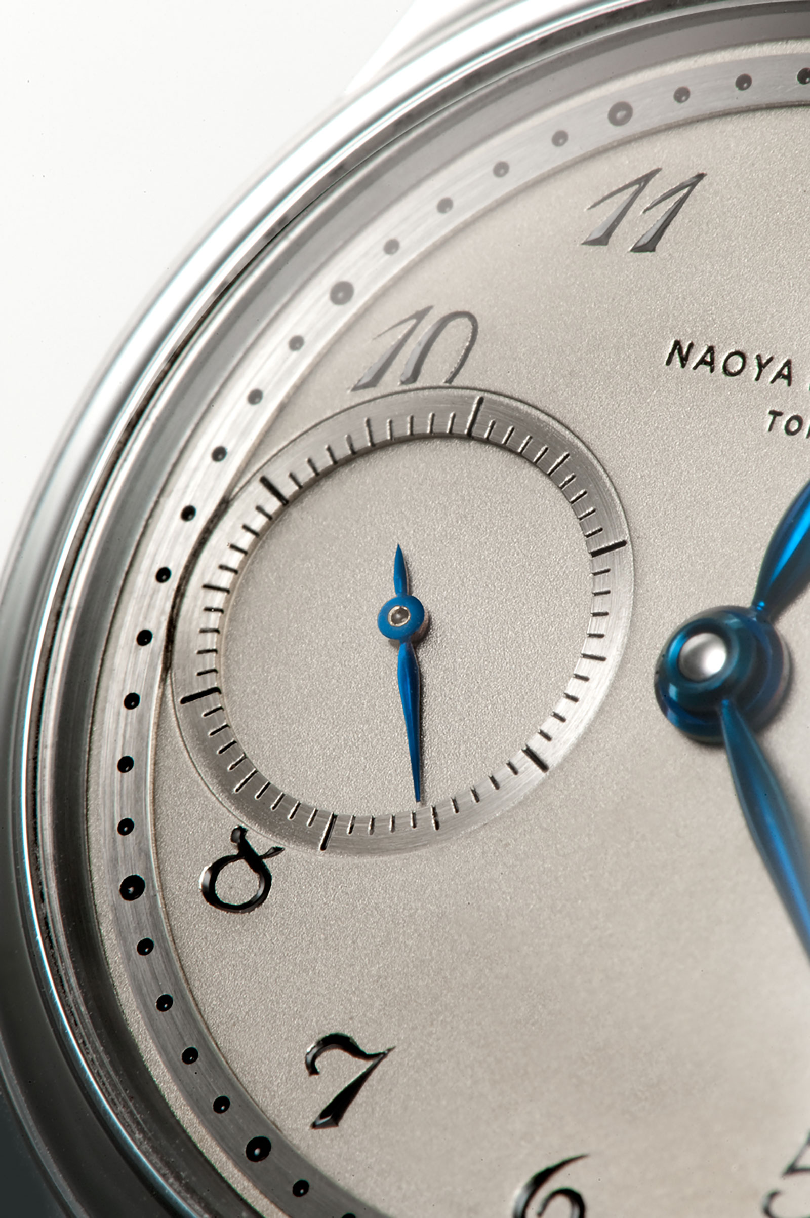 Naoya Hida NH Type 1B watch 4