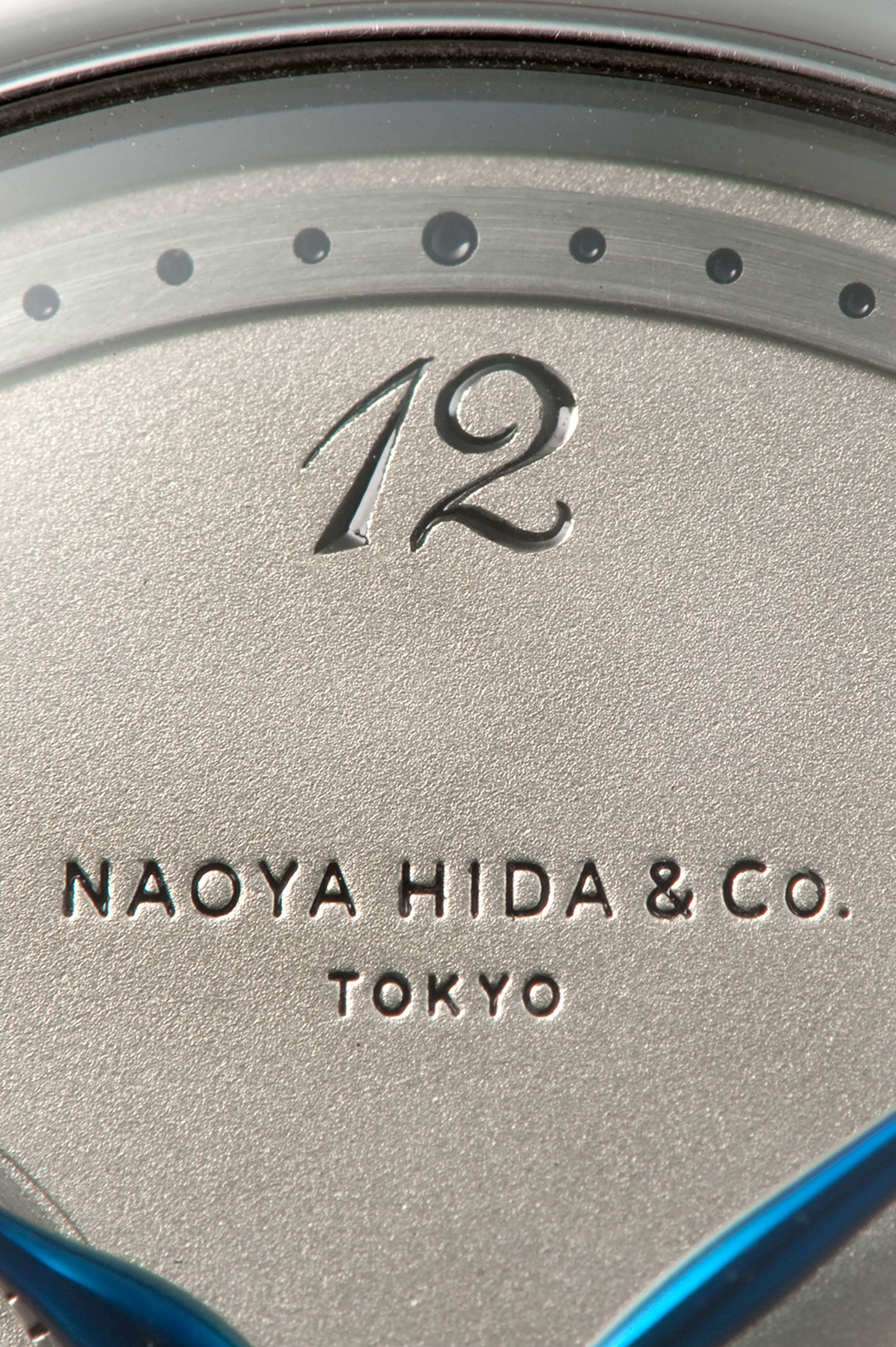 Naoya Hida NH Type 1B watch 5