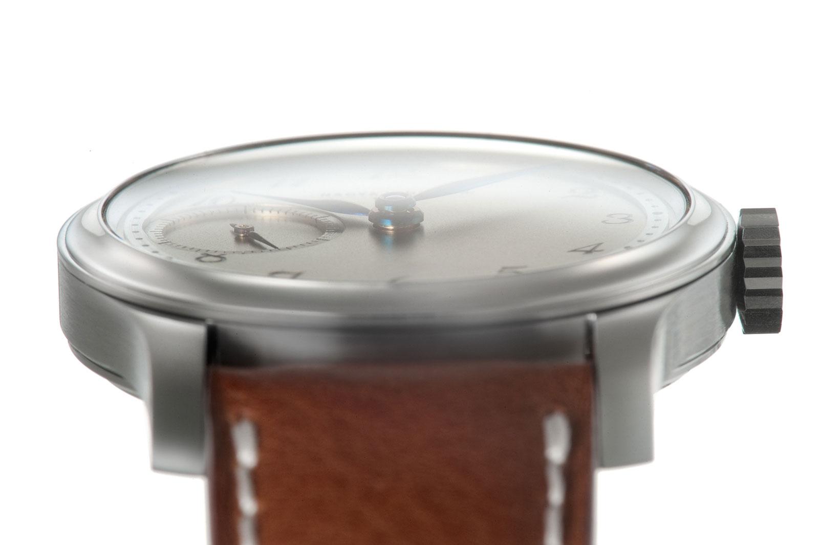 Naoya Hida NH Type 1B watch 6