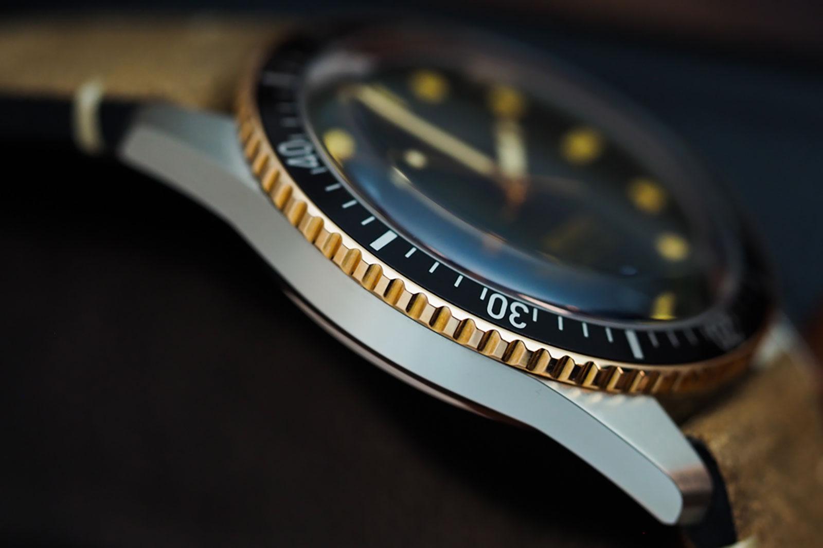 Oris Diver 65 CTIME 5