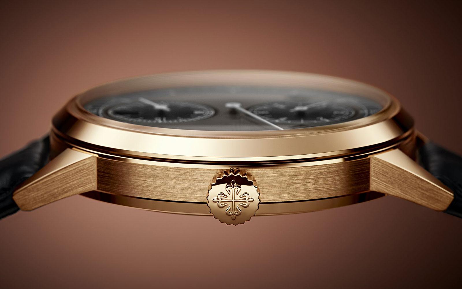 Patek Annual Calendar Regulator rose gold 3