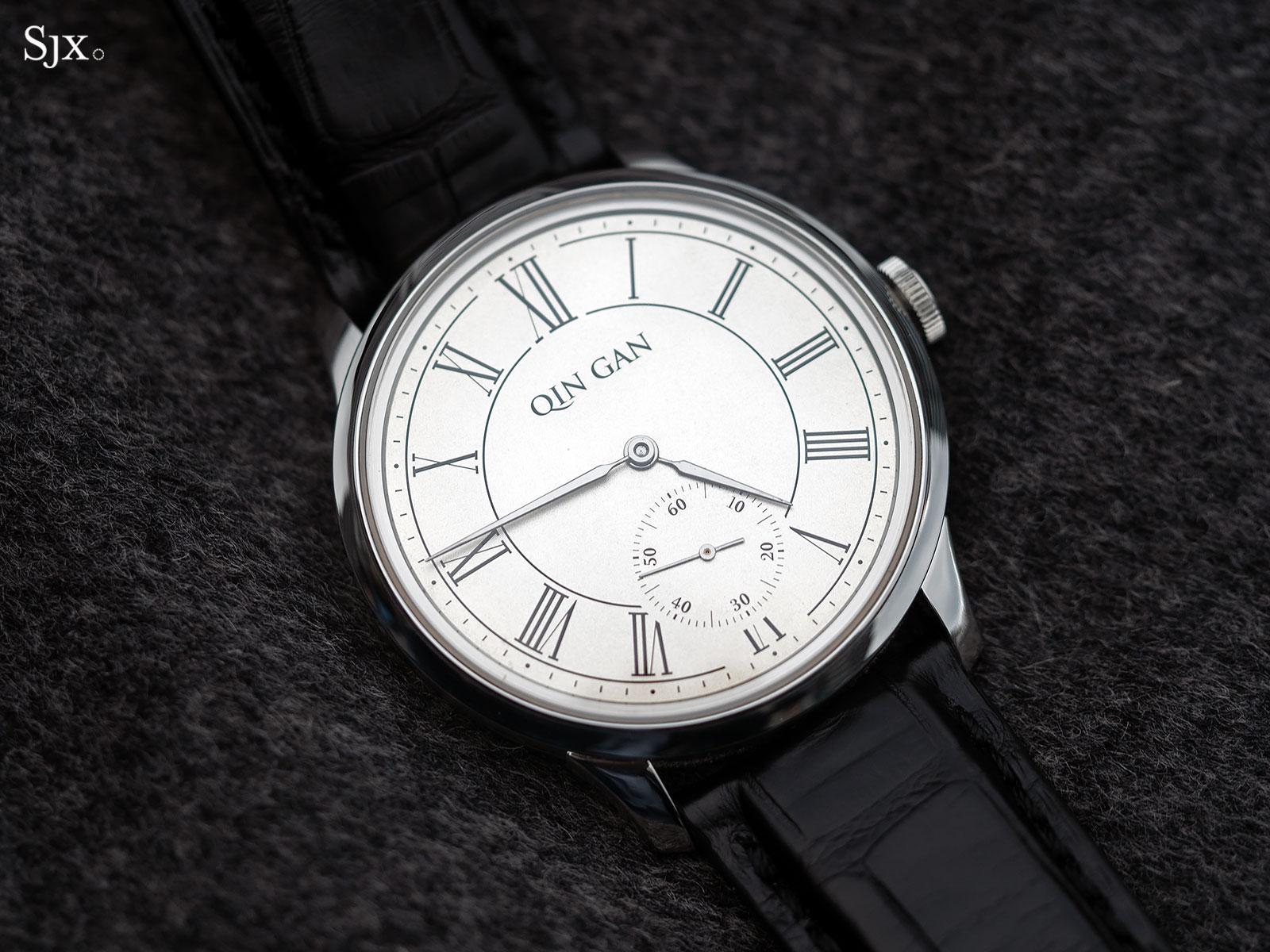 Qin Gan Pastorale wristwatch 1