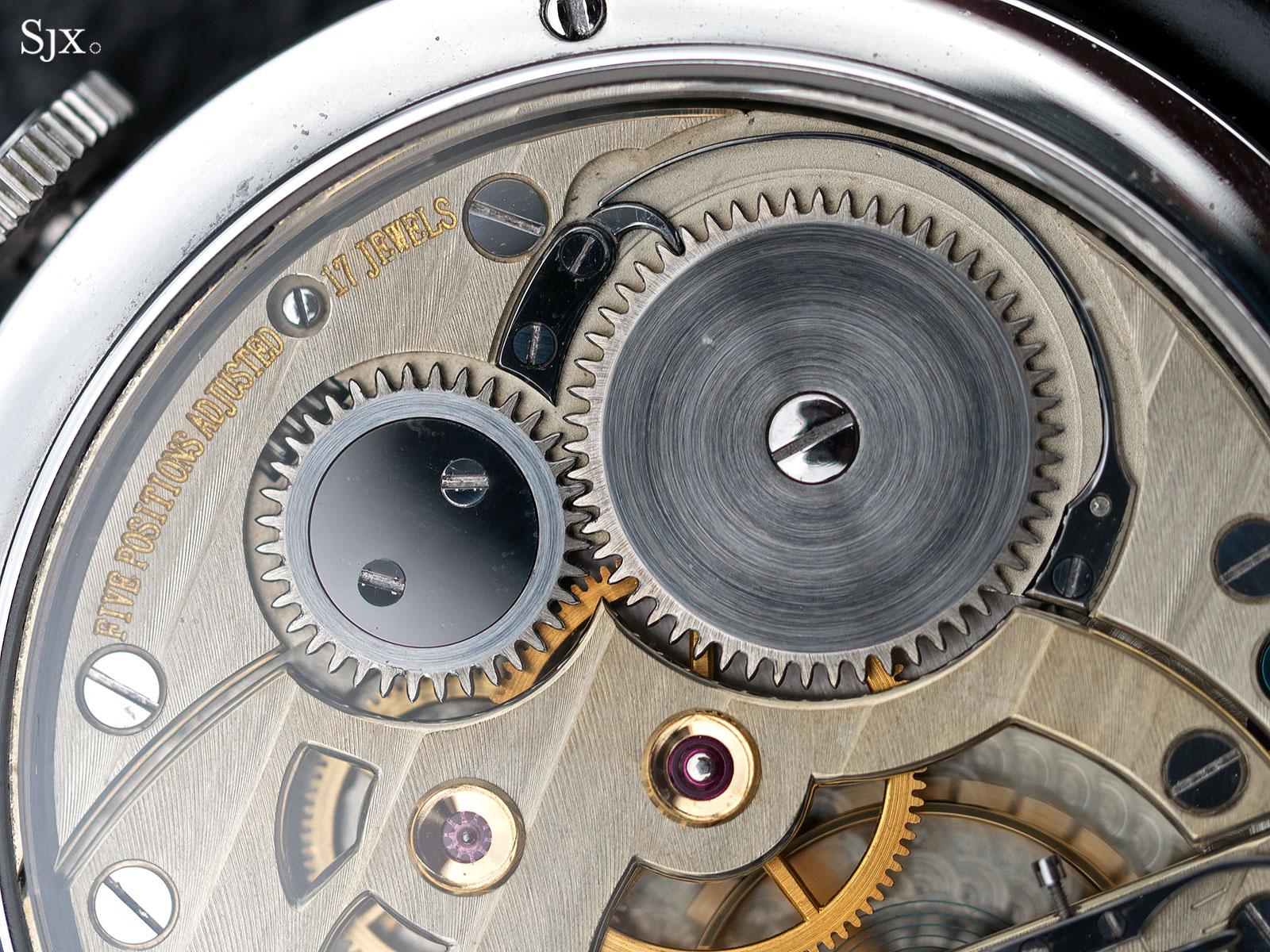 Qin Gan Pastorale wristwatch 2