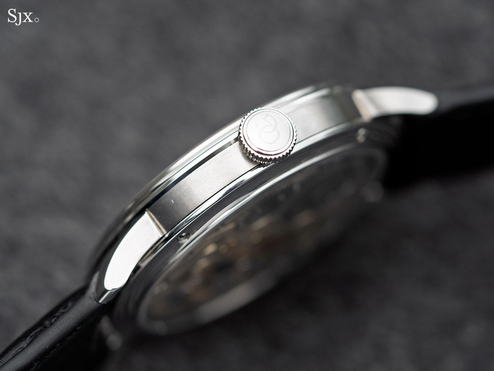 Qin Gan Pastorale wristwatch 5