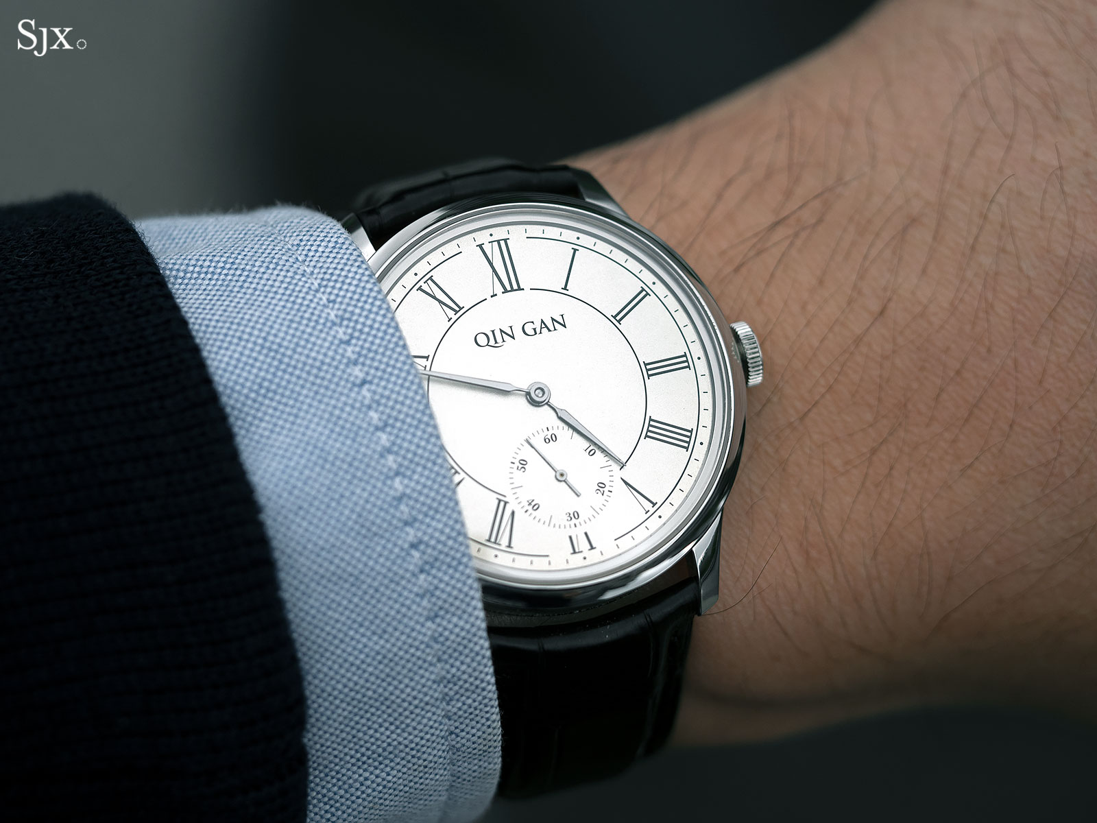 Qin Gan Pastorale wristwatch 6