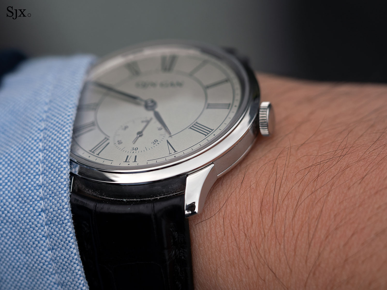 Qin Gan Pastorale wristwatch 7