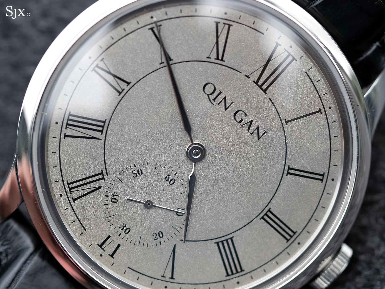 Qin Gan Pastorale wristwatch 8