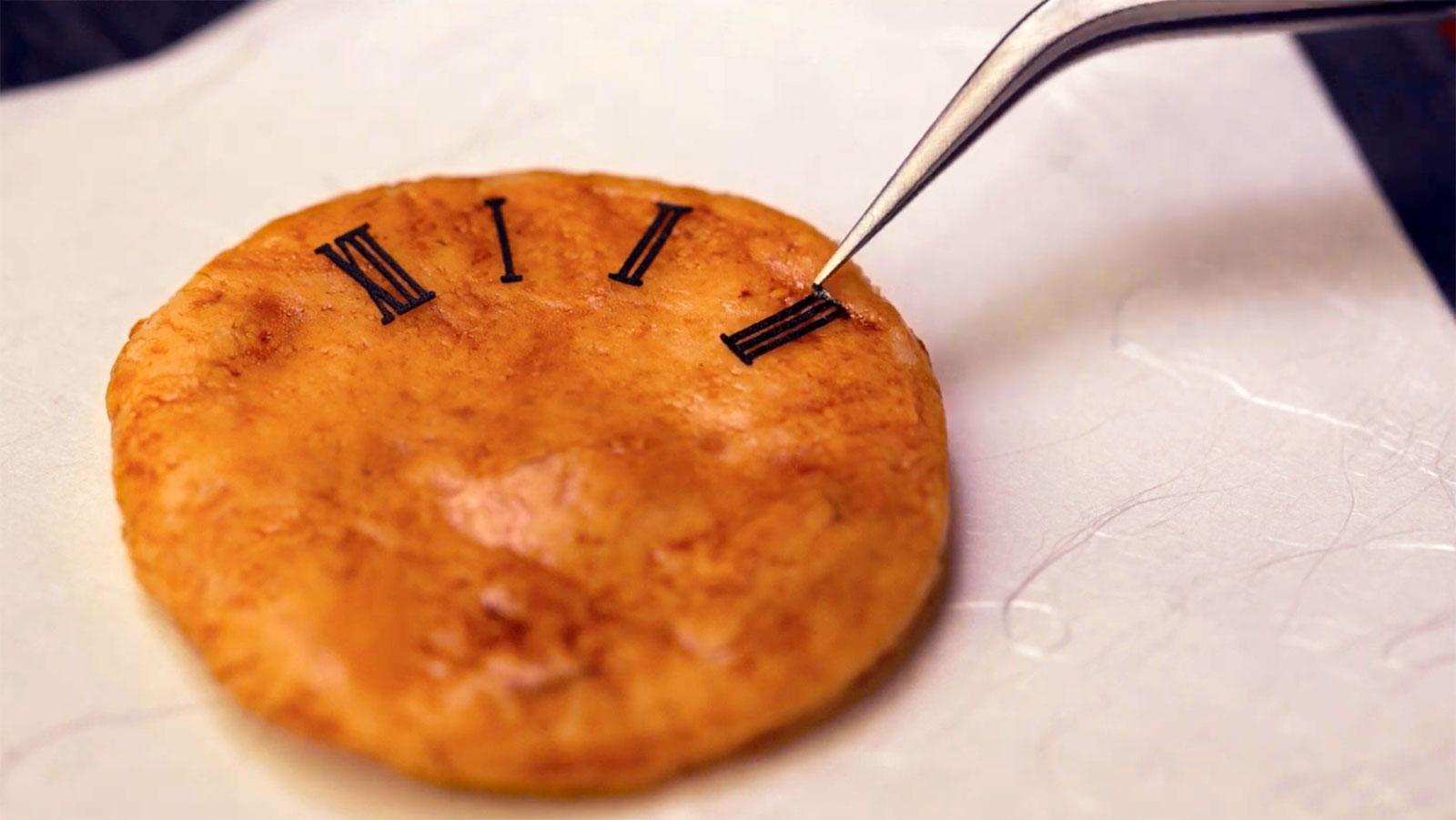 Seiko Presage Senbei rice cracker 1