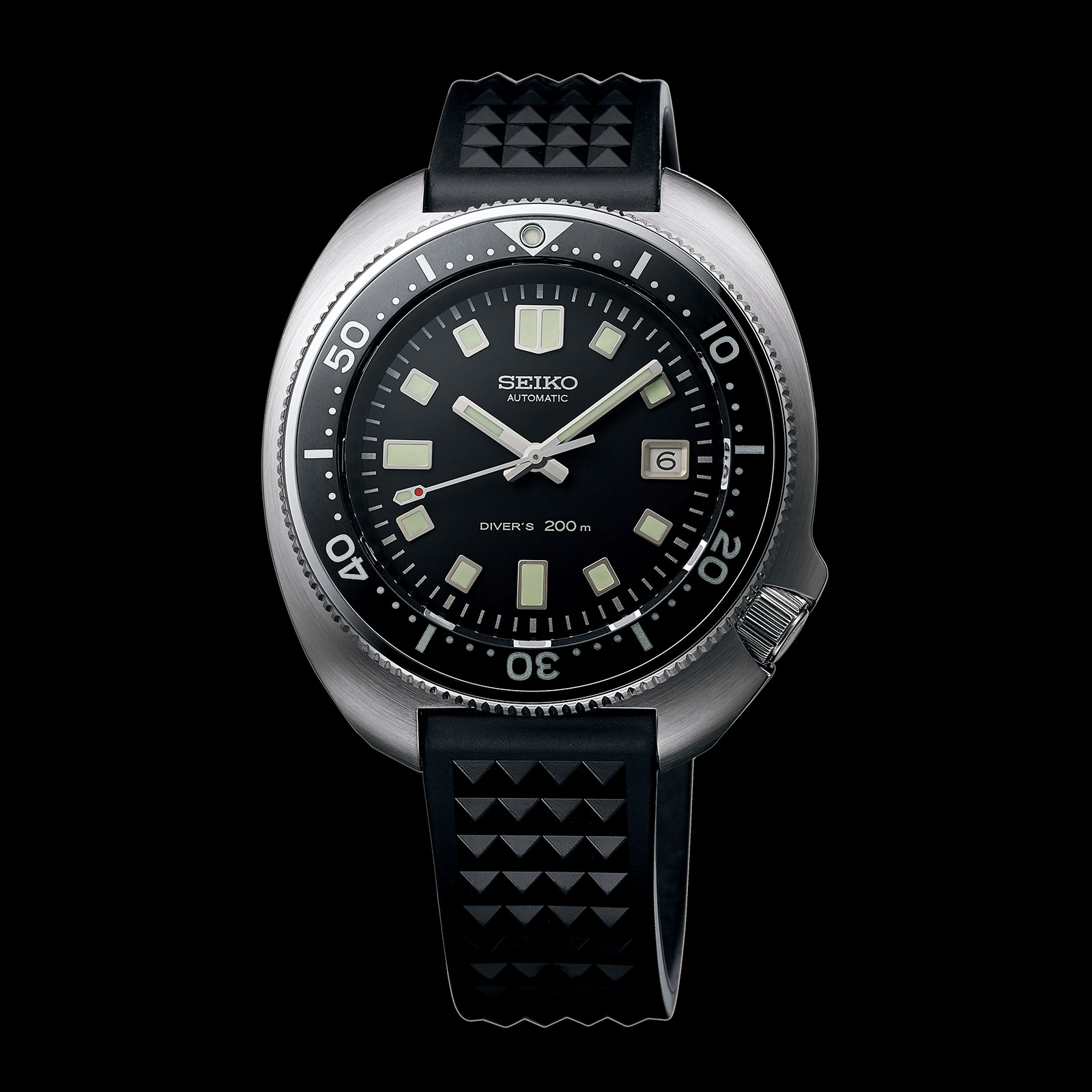 Seiko Prospex 1970 Diver Recreation SLA033 3