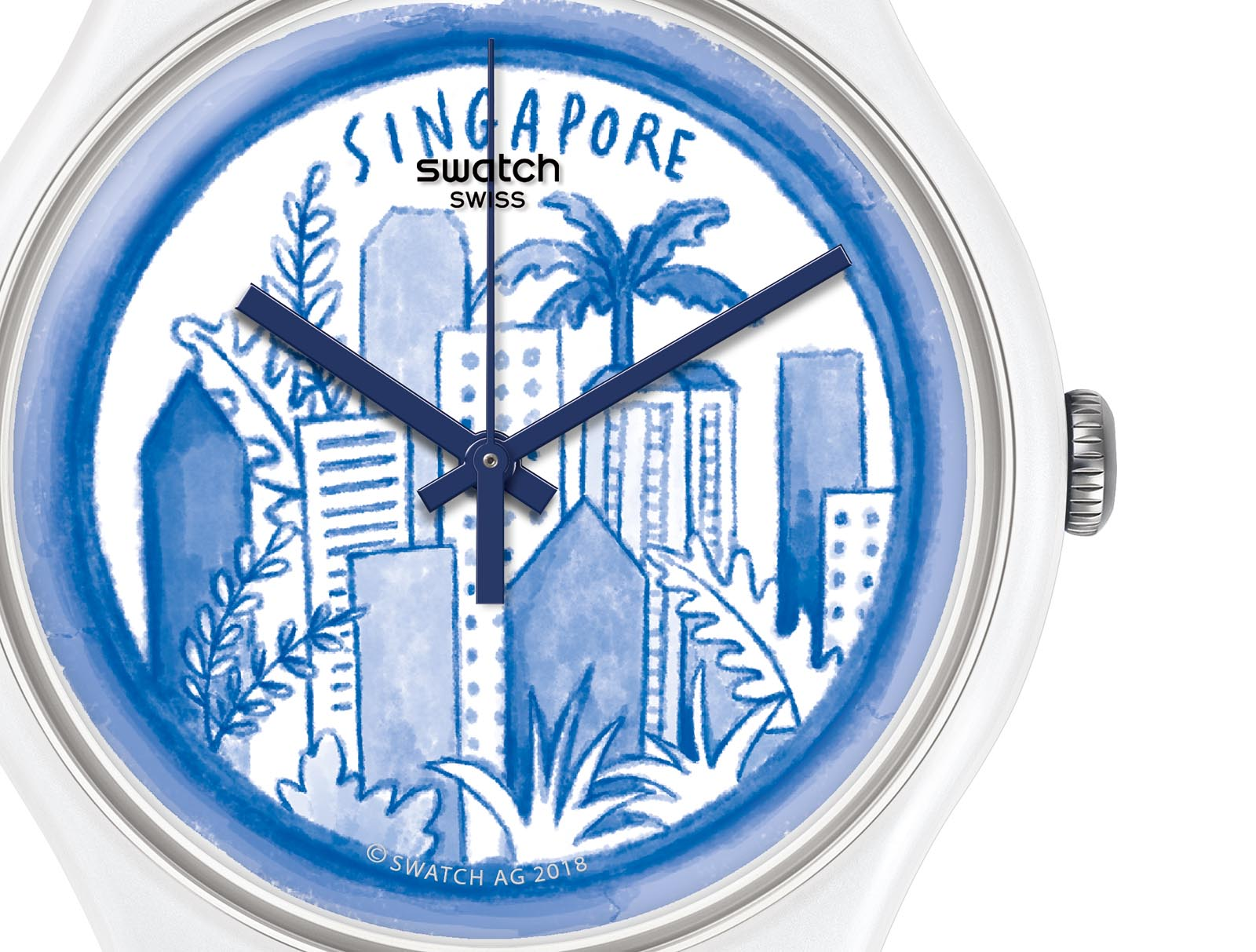 Singapore Destination Watch 3