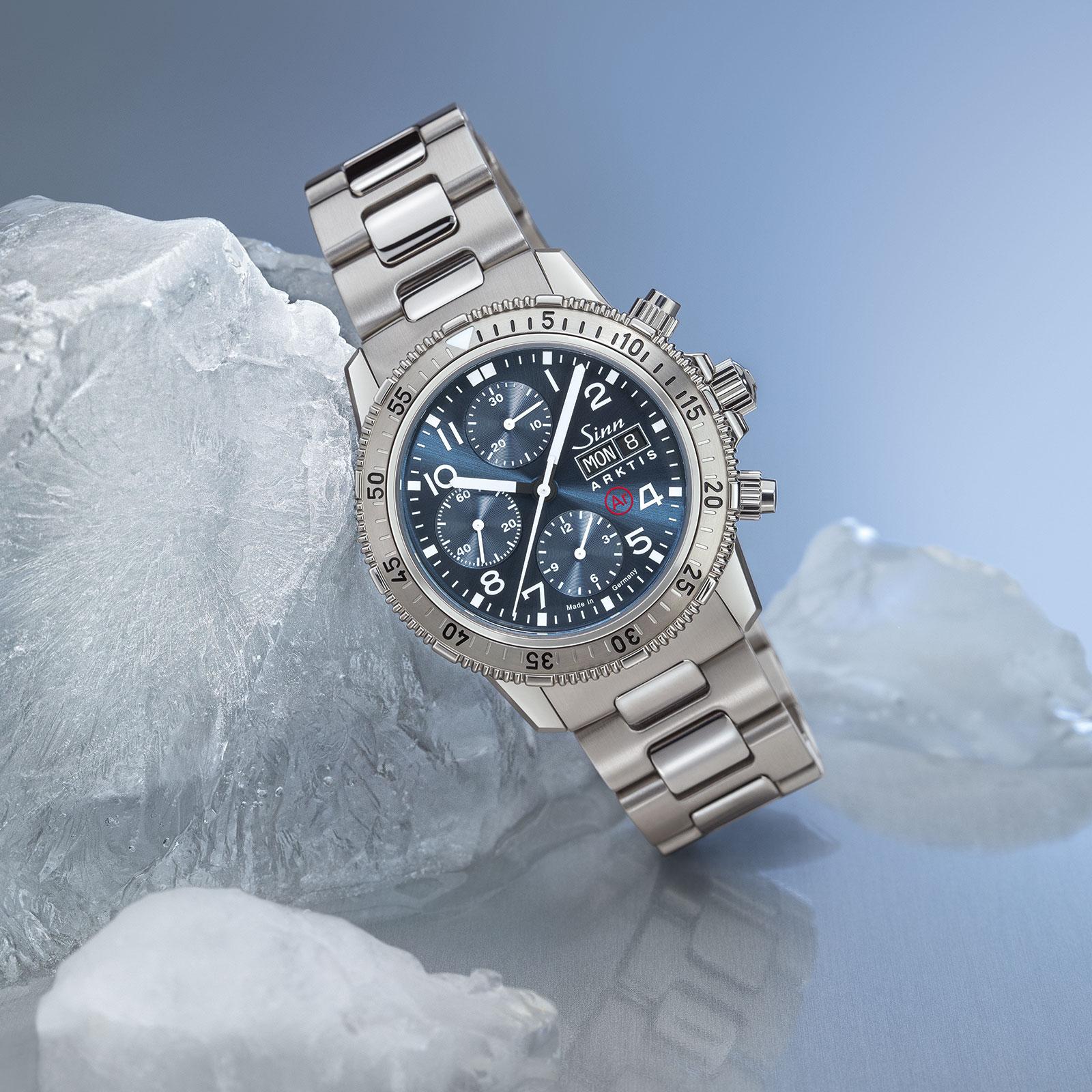 Sinn 206 Arktis II 3
