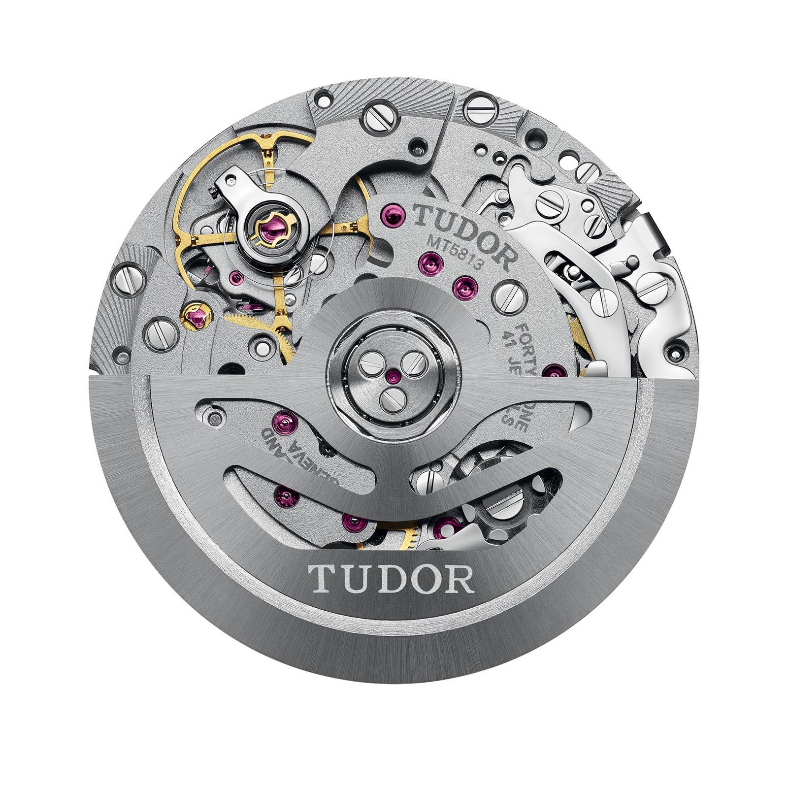 Tudor Black Bay Chronograph S&G 3