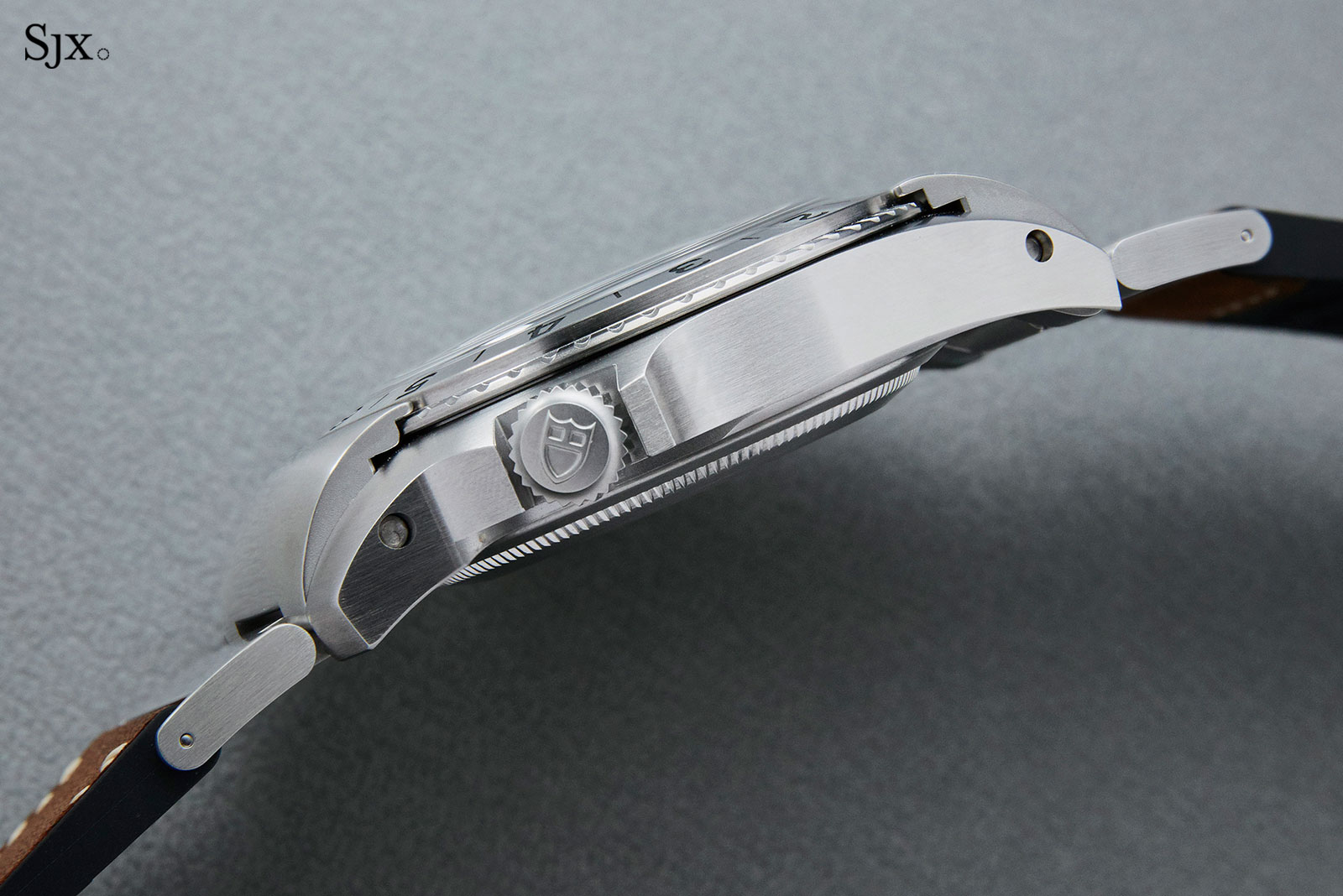 Tudor Black Bay P01 watch 10