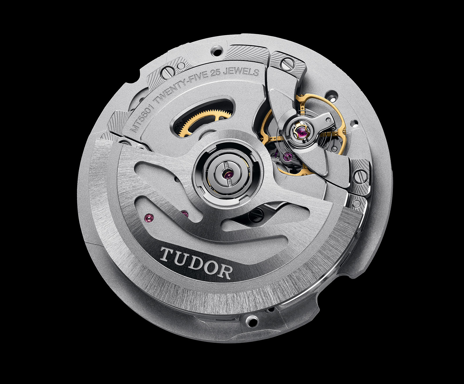 Tudor mt5601 movement