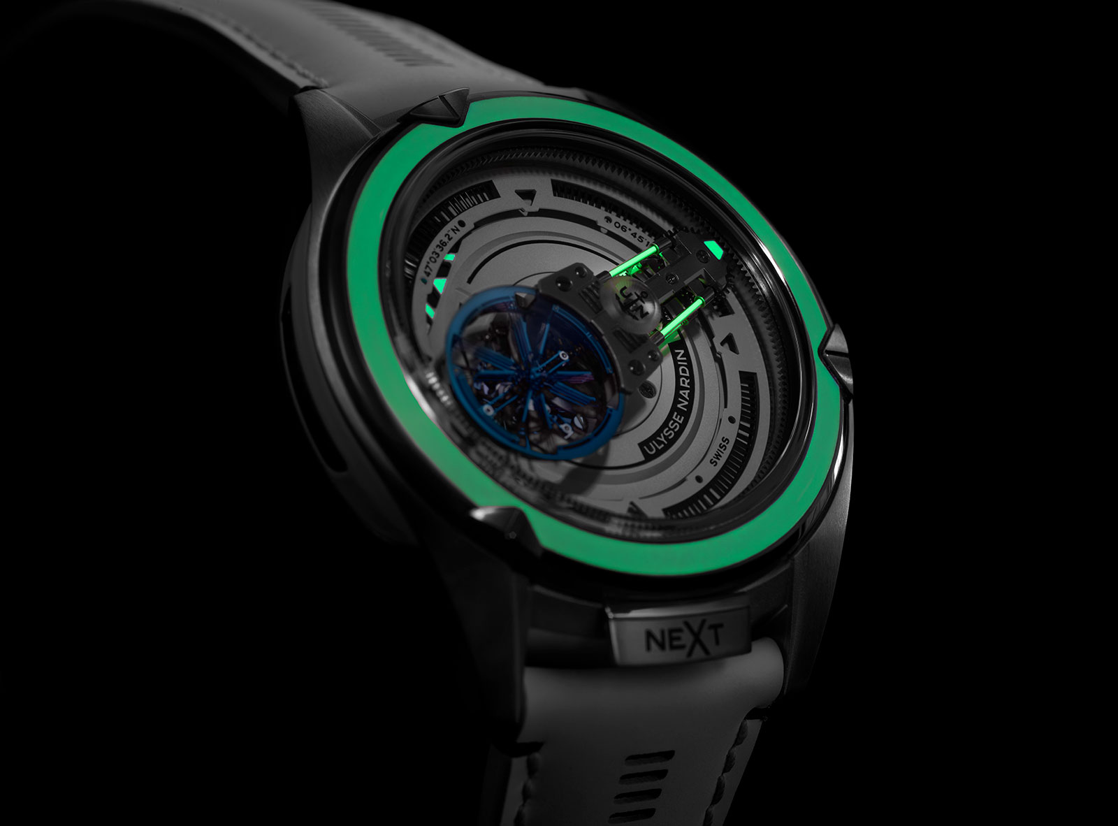 Ulysse Nardin Freak Next Watch 2