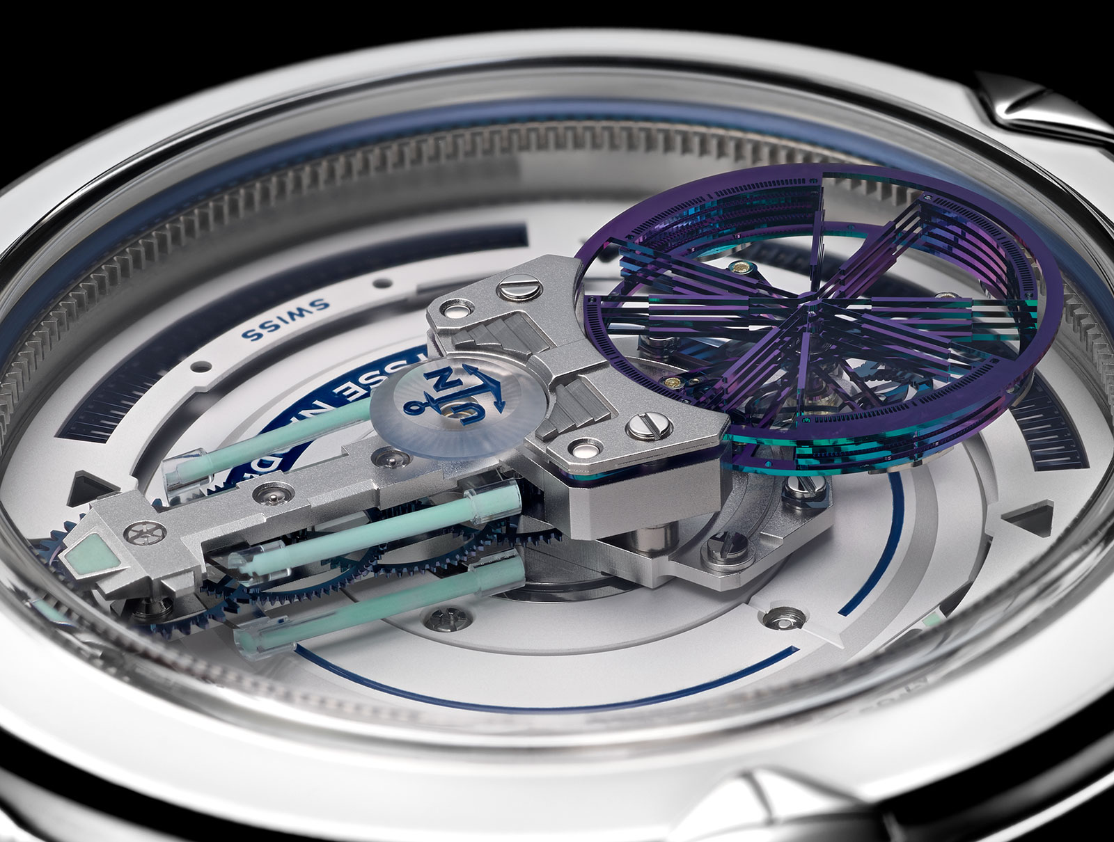 Ulysse Nardin Freak Next Watch 3