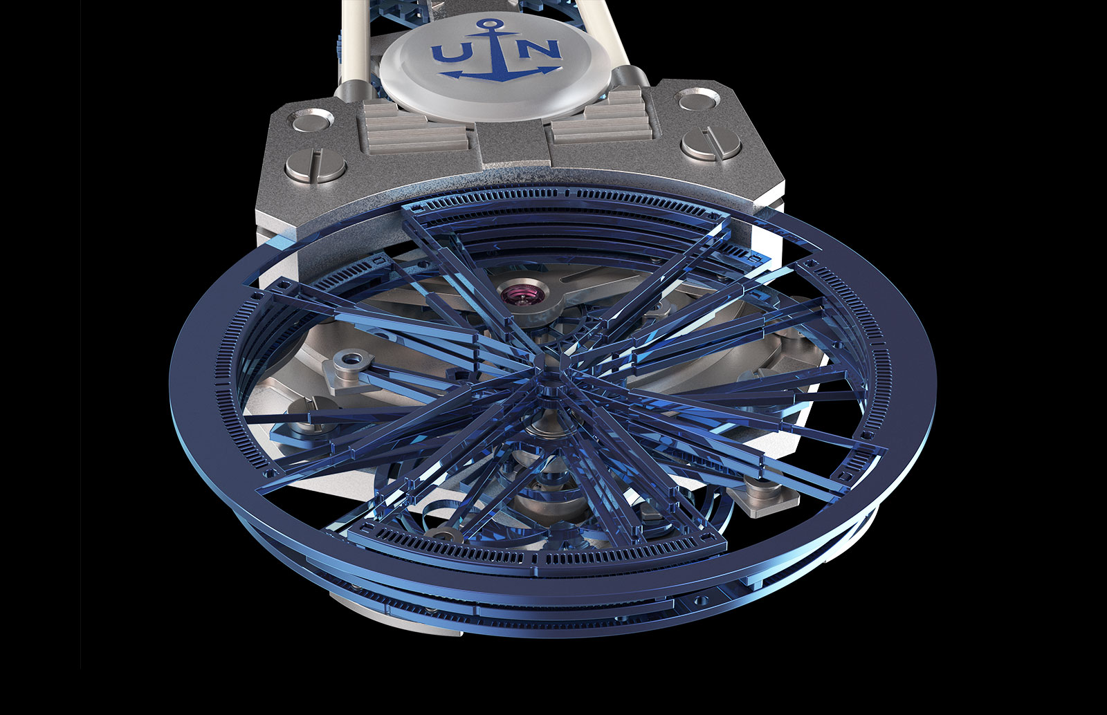 Ulysse Nardin Freak Next Watch 6