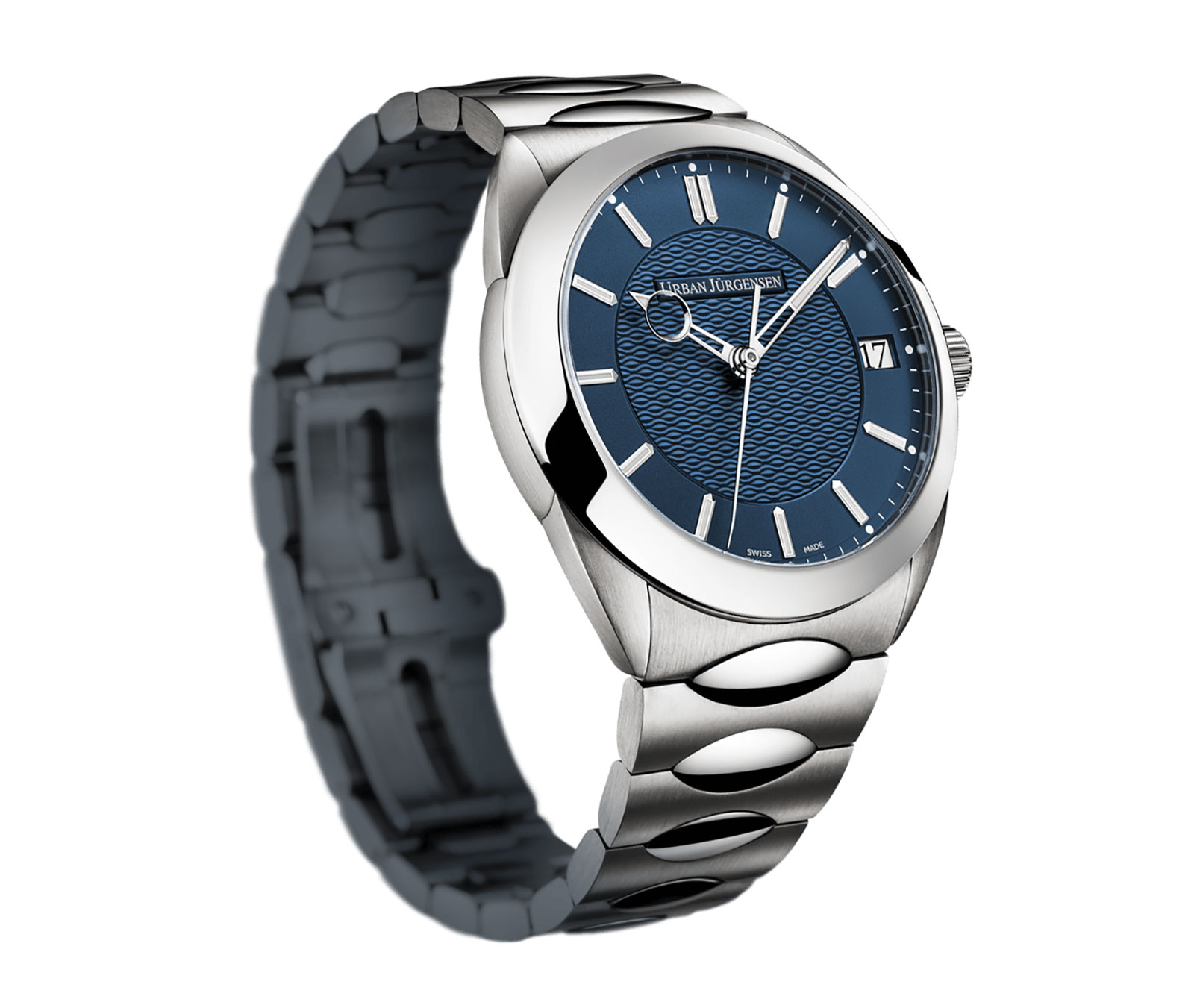 Urban Jürgensen One sports watch