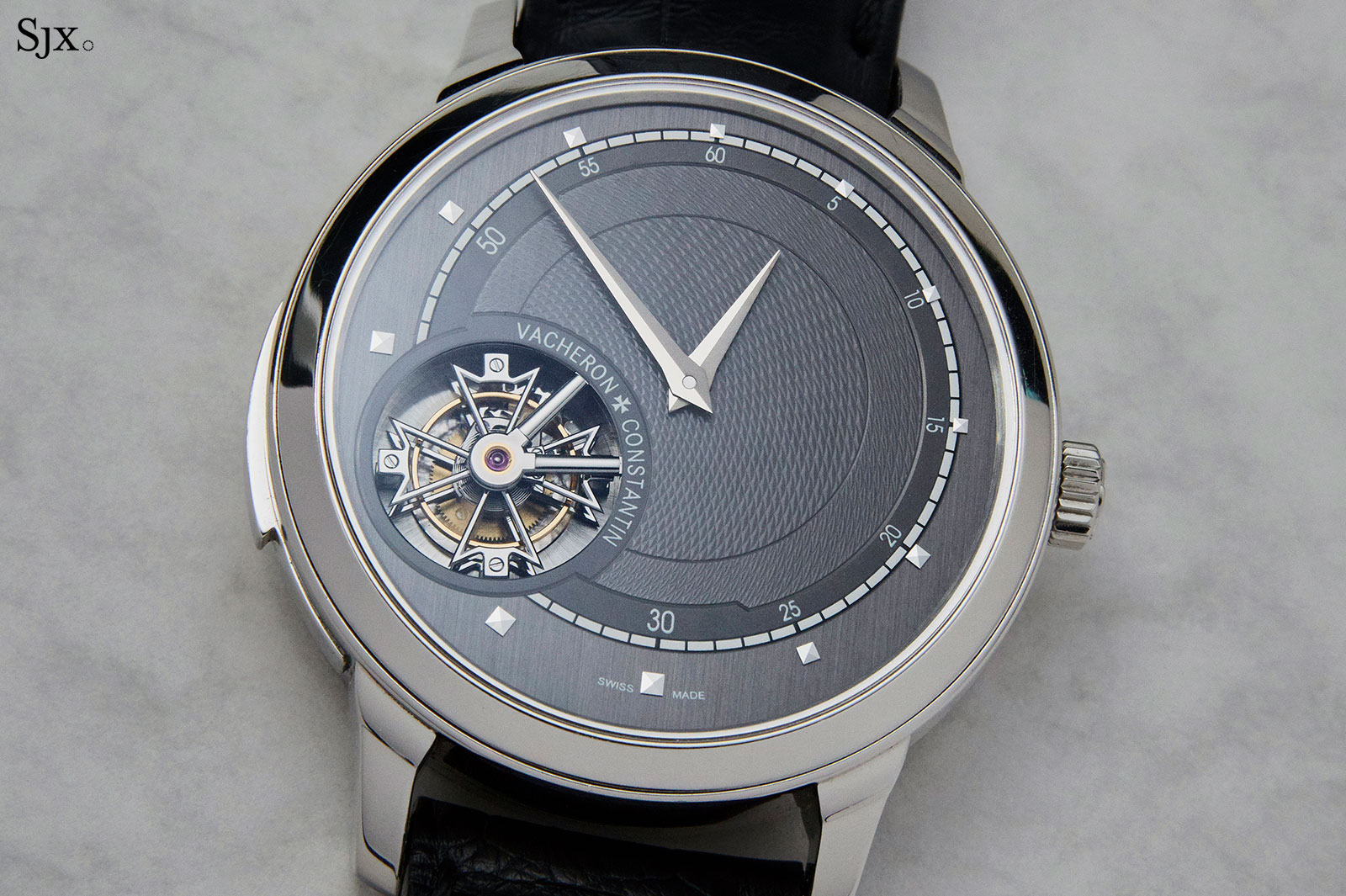Vacheron Constantin Cabinotiers grand complication 30016-000P 11