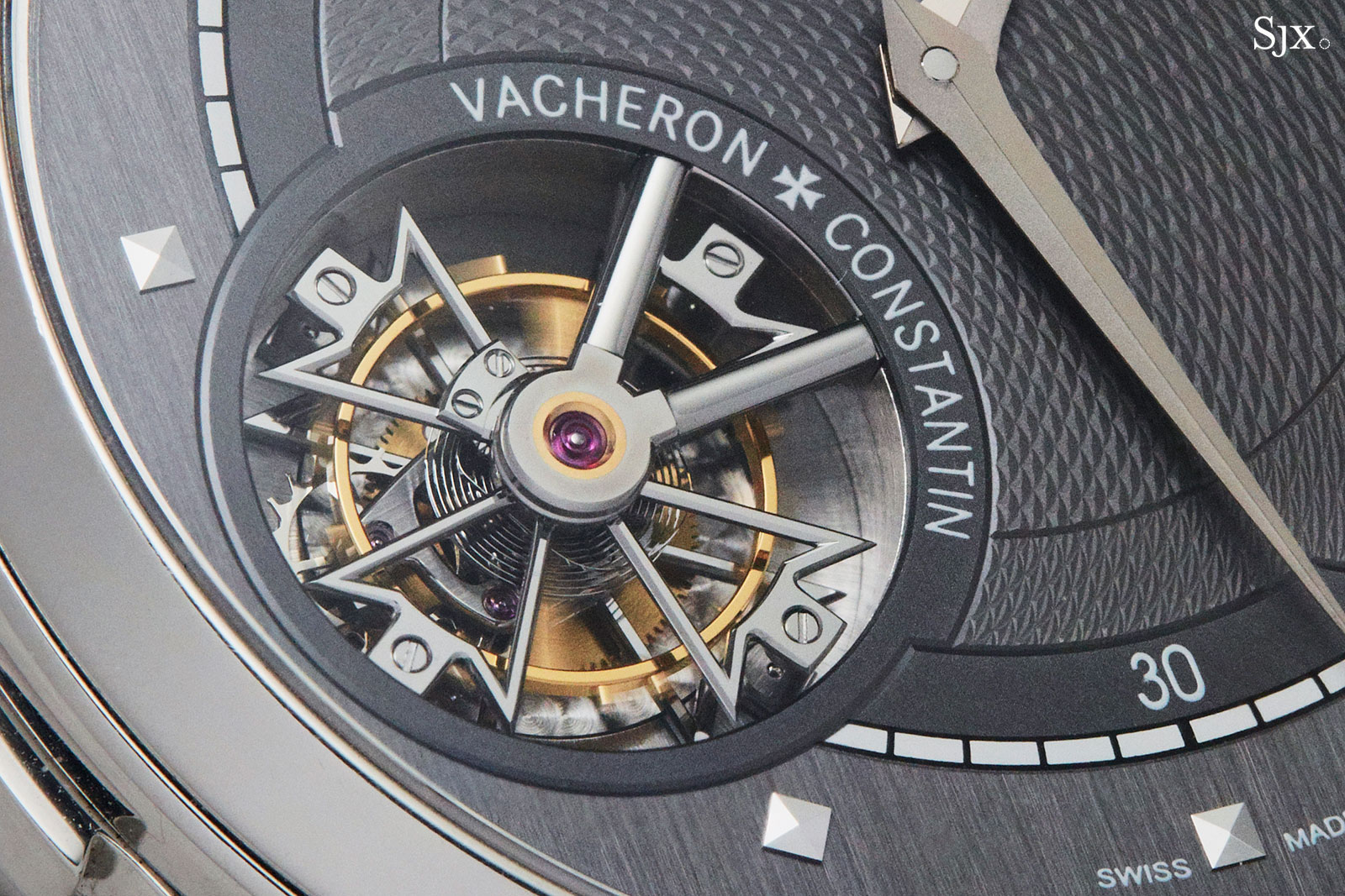 Vacheron Constantin Cabinotiers grand complication 30016-000P 5