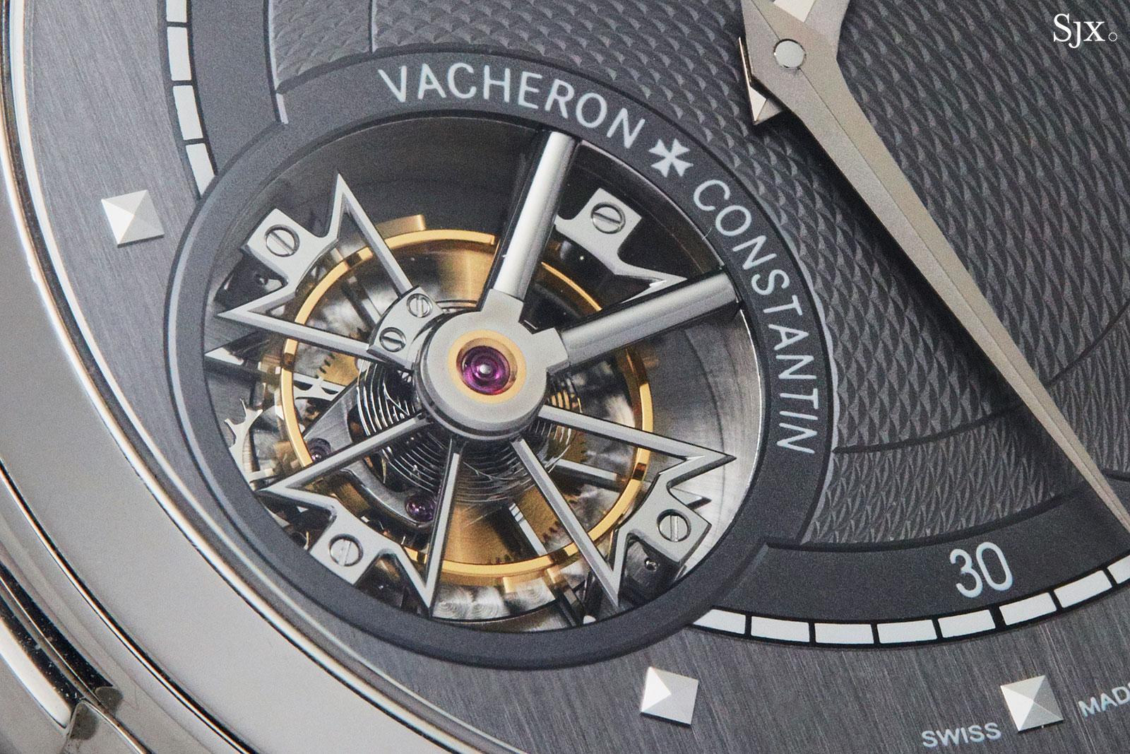Vacheron Constantin Cabinotiers grand complication 30016-000P 5