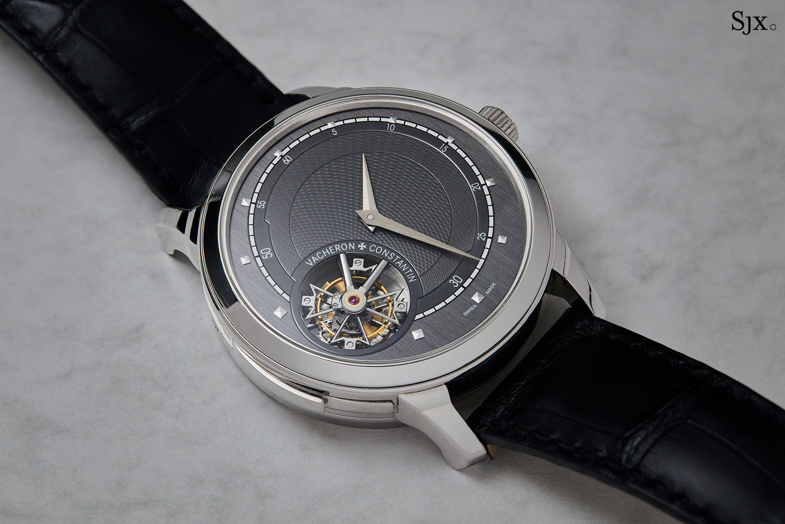 Vacheron Constantin Cabinotiers grand complication 30016-000P 6