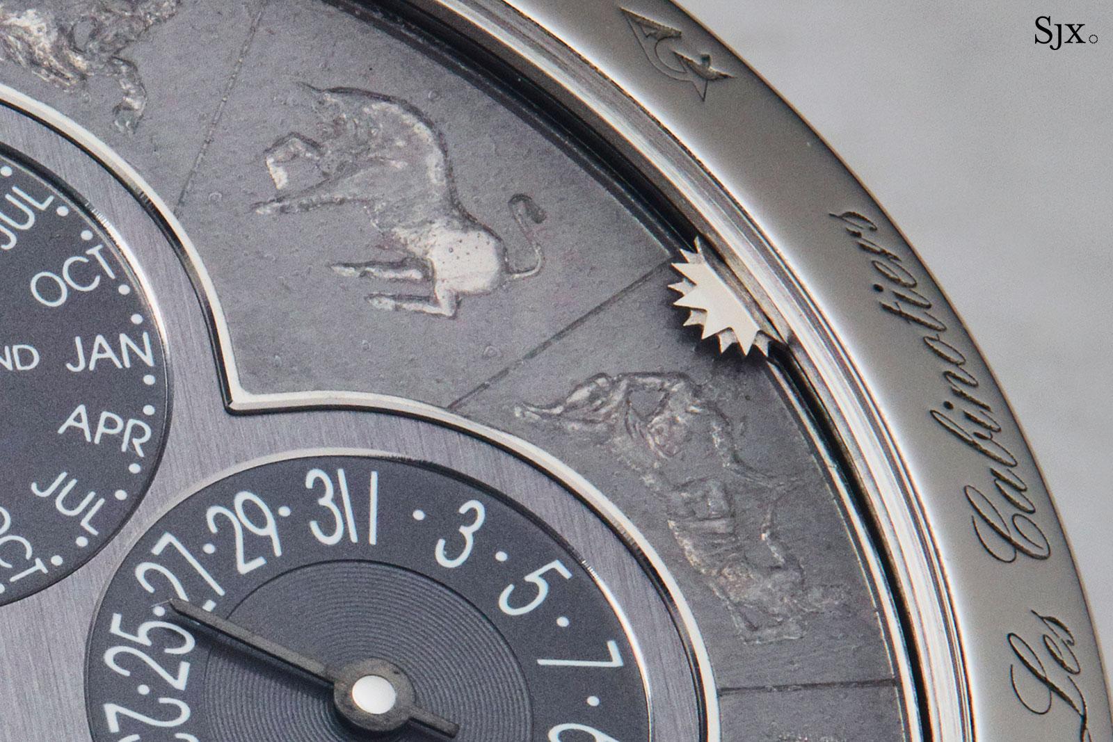 Vacheron Constantin Cabinotiers grand complication 30016-000P 8