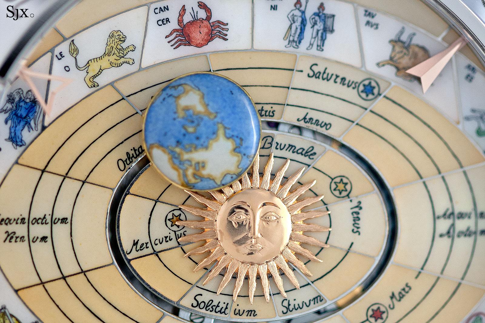 Vacheron Copernicus celestial spheres enamel 2