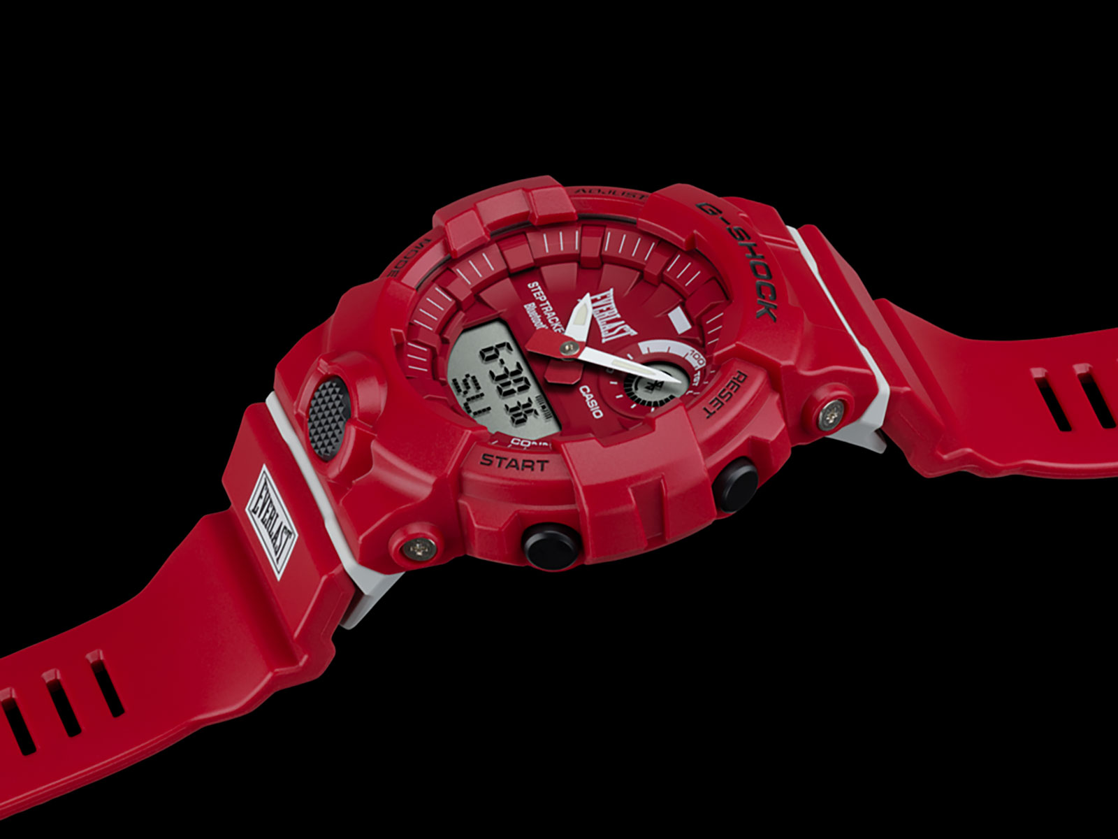 Casio G shock everlast watch