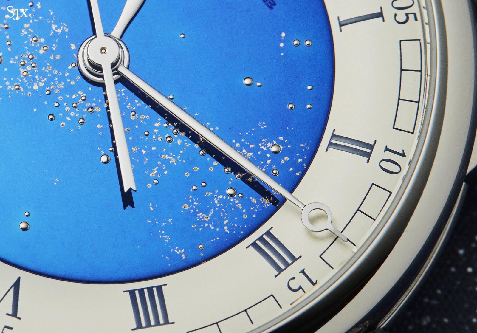 De Bethune DB25 Starry Varius Chronomètre Tourbillon_9