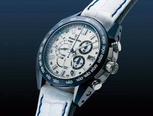 Grand Seiko Introduces the Nissan GT-R 50th Anniversary