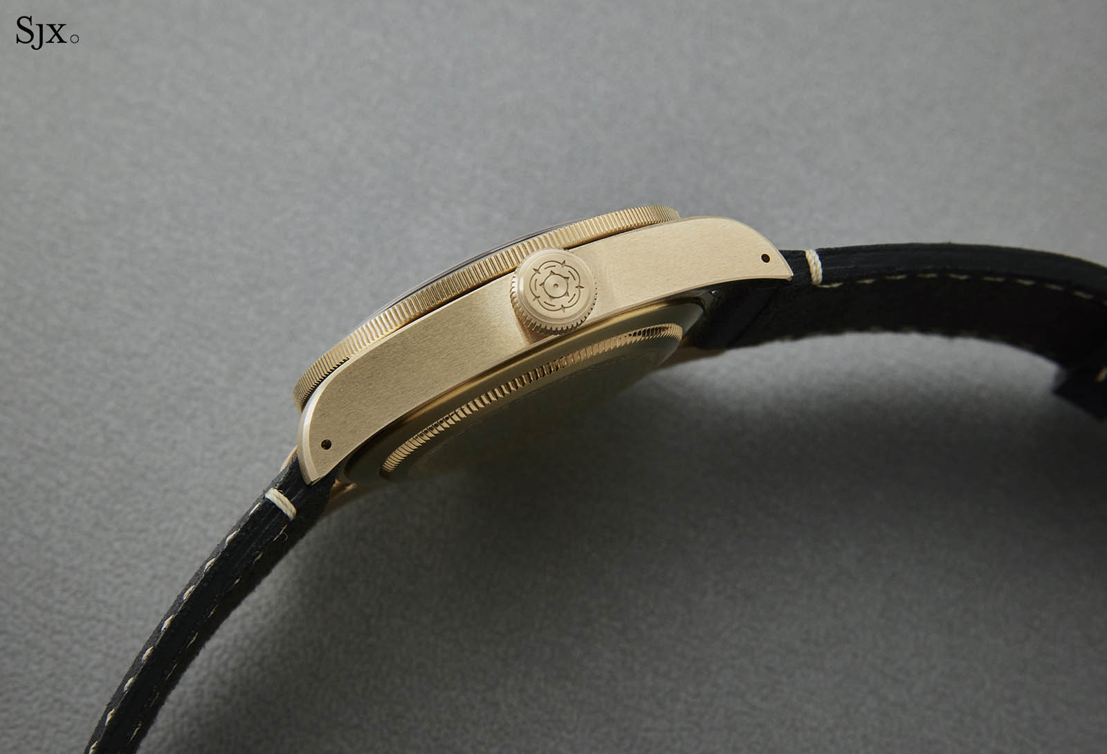 Tudor Black Bay Bronze Grey Dial 3