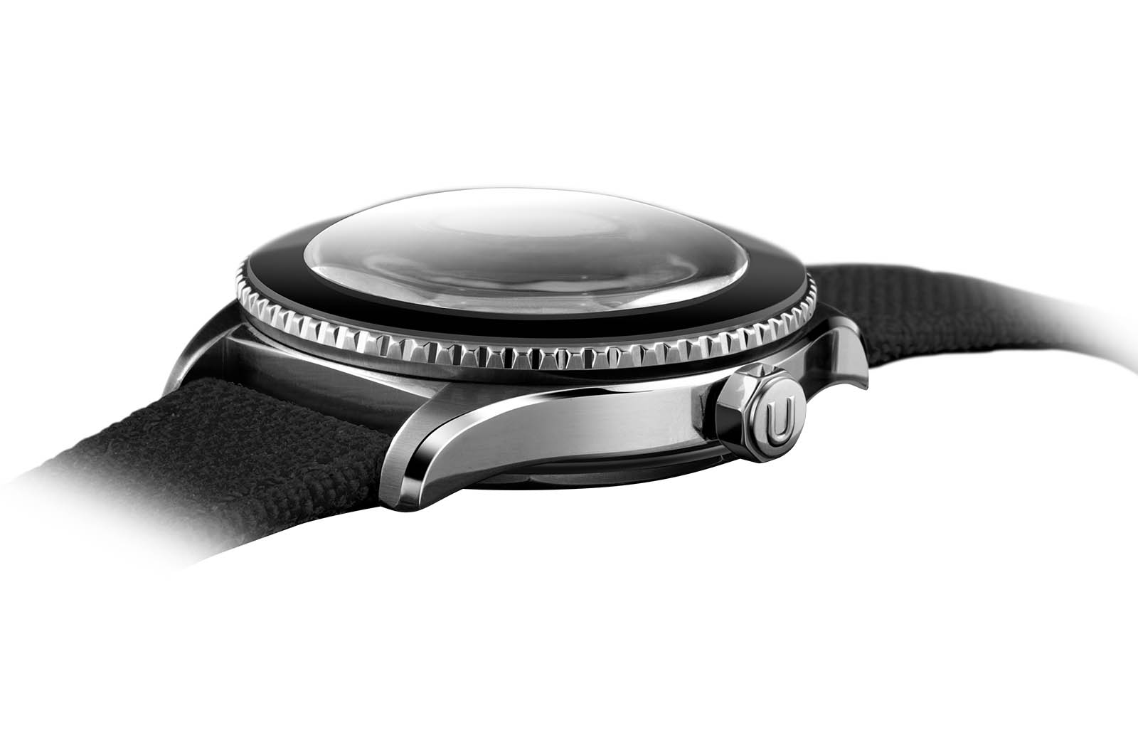 Undone Basecamp Watch 2