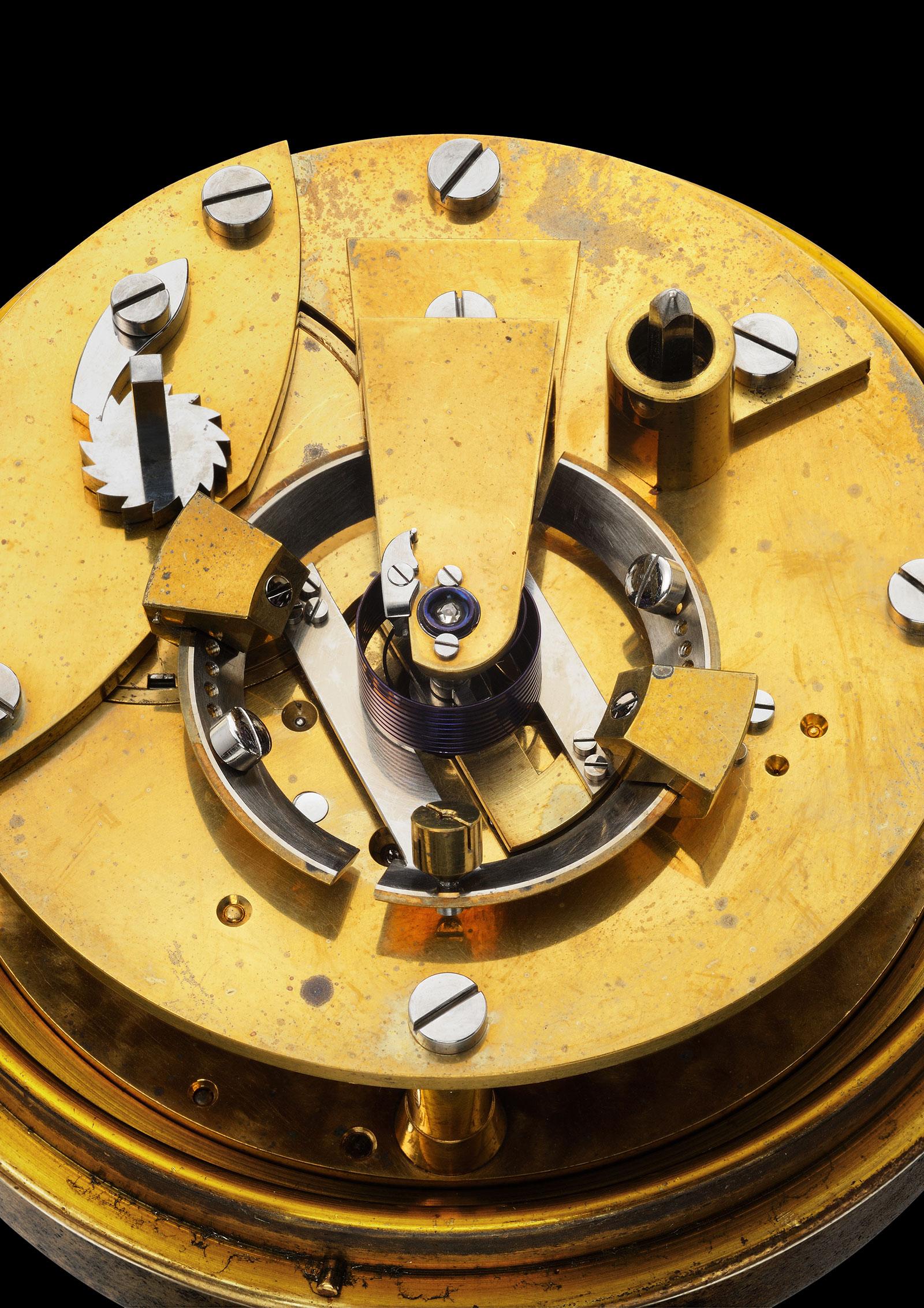 winnerl marine chronometer 1931 2