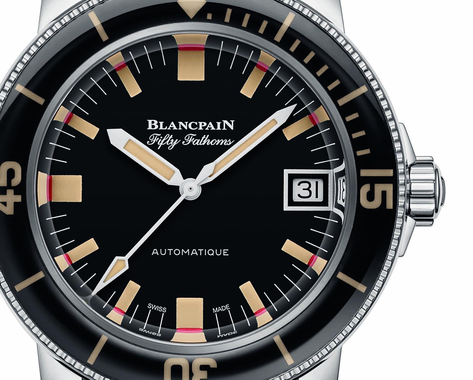 Blancpain Fifty Fathoms Barakuda Limited Edition 2