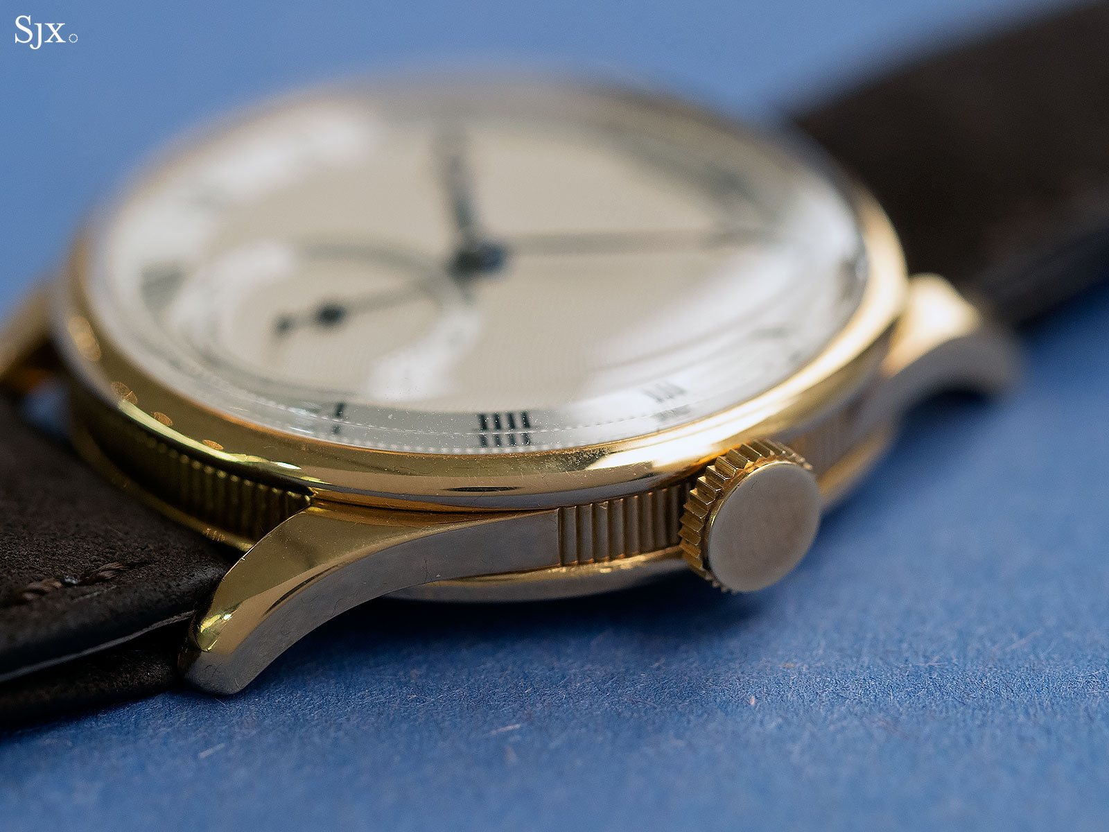Breguet time-only chronometer 4296-6