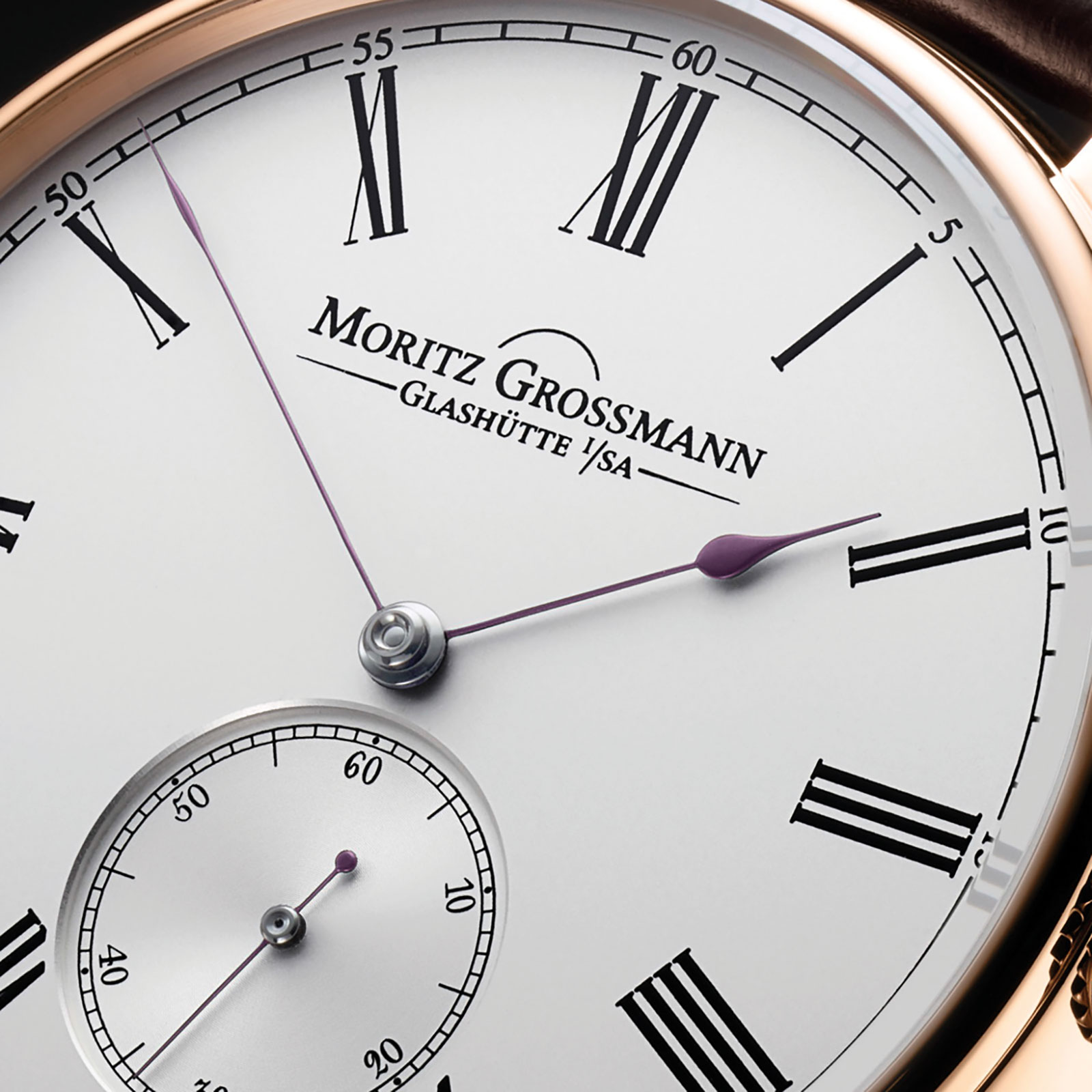 Moritz Grossmann Hamatic watch 4