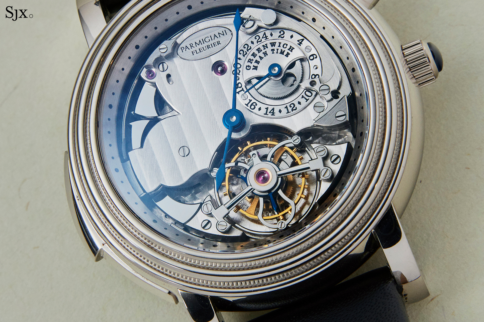 Parmigiani Toric Westminster 1