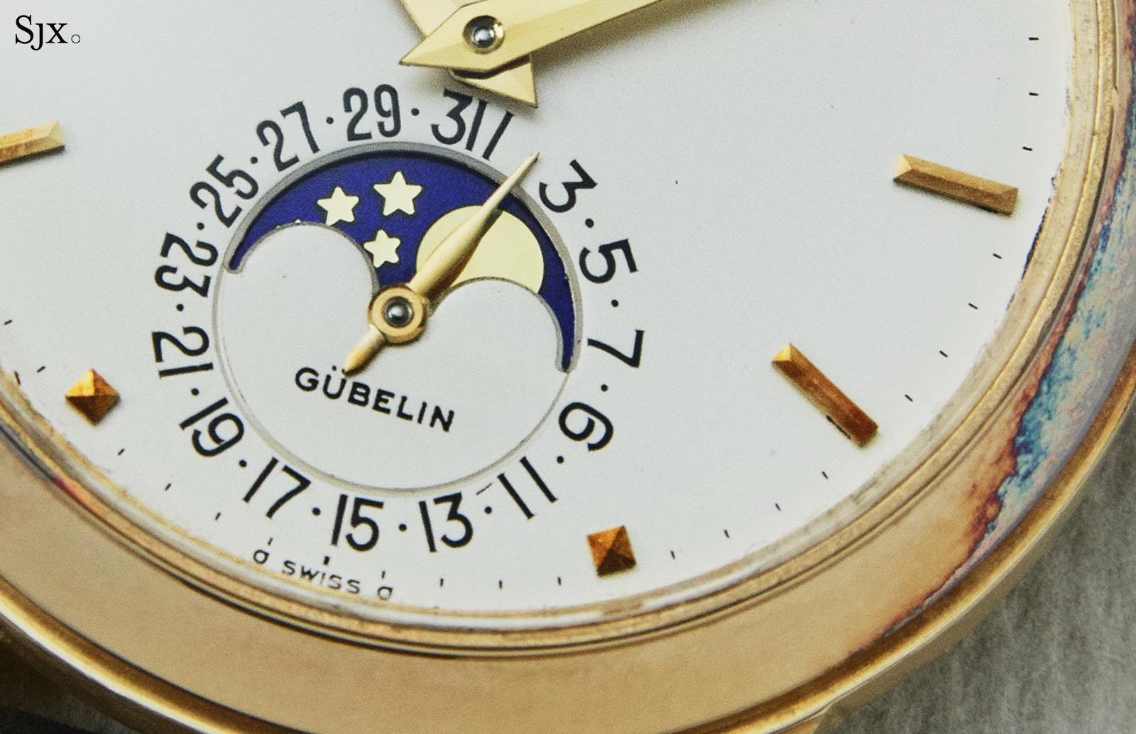Patek Philippe Perpetual Calendar ref. 3448 3