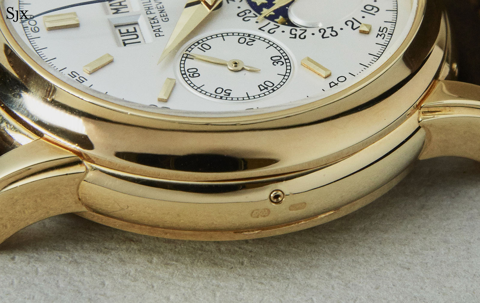 Patek Philippe ref. 2499 4th series 3