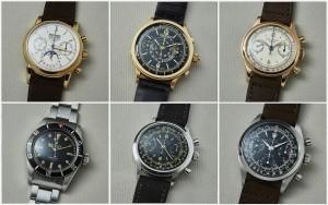 Highlights: Phillips x Blackbird Sports Watch Auction