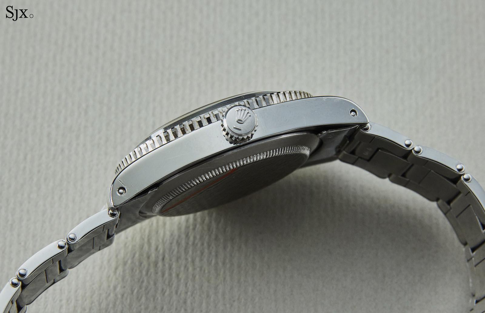 Rolex Milgauss ref. 6541 3