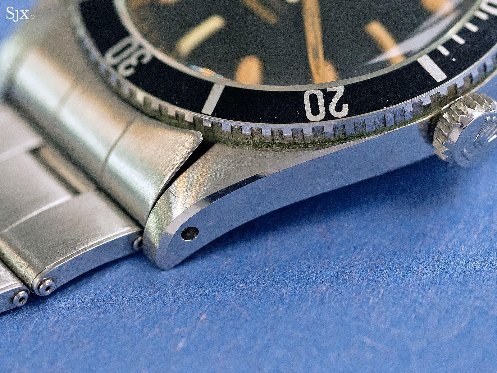 Rolex Submariner 5508-2