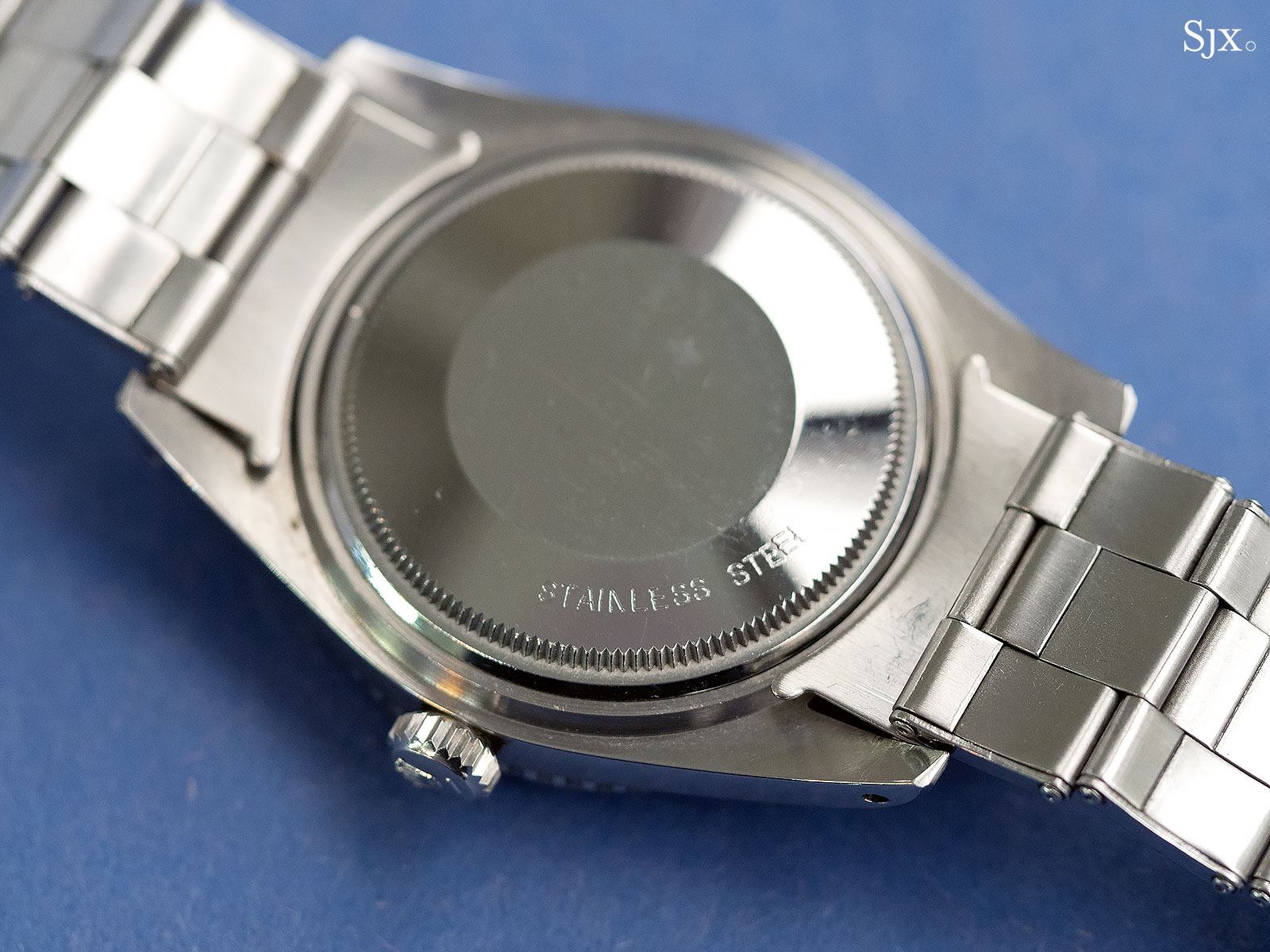 Rolex Submariner 5508-7
