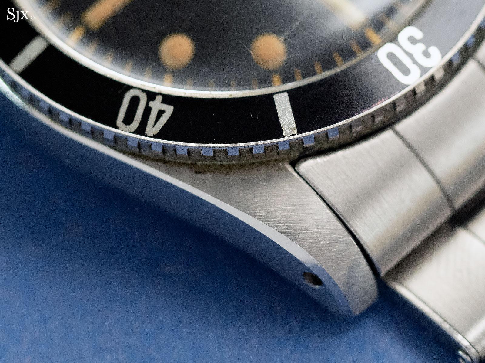 Rolex Submariner 5508-8