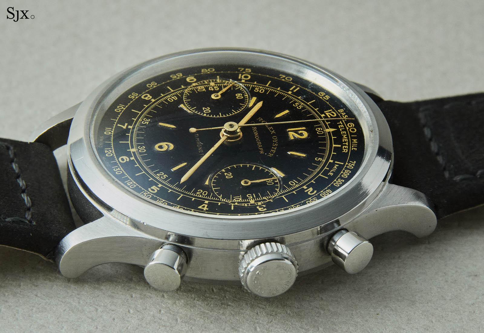 Rolex ref. 3525 Monoblocco 1