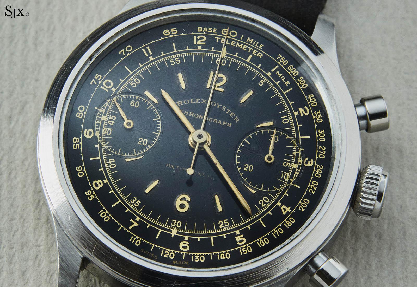Rolex ref. 3525 Monoblocco 2