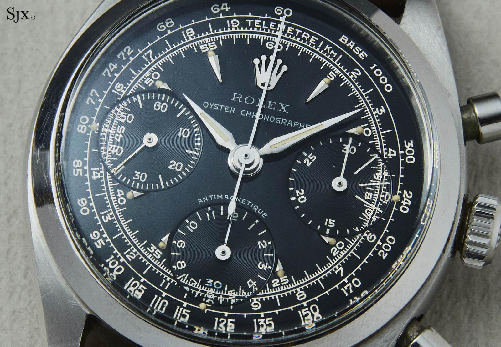 Rolex ref. 6234 Pre-Daytona 3
