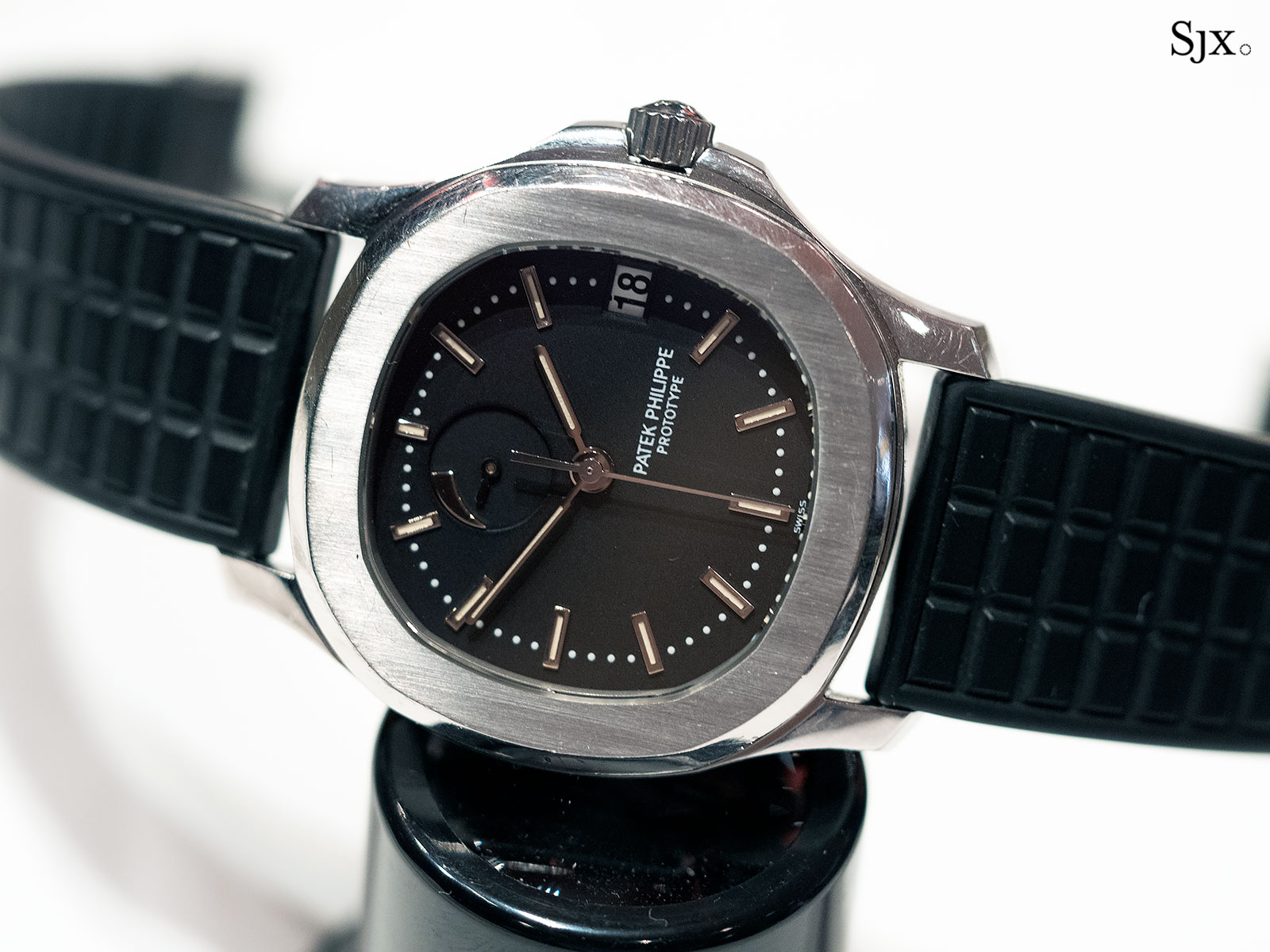 Patek philippe on flipboard watches sotheby 39 s geneva for Patek phillipe watch